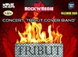concert tribut cover band in rock n regie