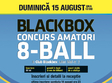 concurs blackbox 8 ball amatori timisoara