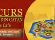 concurs conistii din catan la share cafe