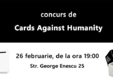 concurs de cards against humanity