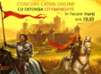 concurs de catan cu extensia cities knights online