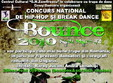 concurs de dans hip hop si break dance la satu mare