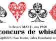Bucuresti, Marți 14 Iulie - Marți 28 Iulie, Concurs de Whist