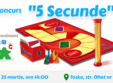 concurs giveaway 5 secunde