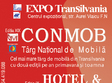 conmob si expo hotel catering