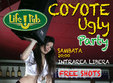 coyote ugly party with mc space