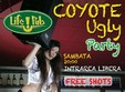 coyote ugly party with mc spice