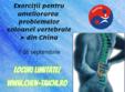 curs pentru sanatatea coloanei vertebrale