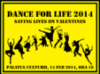 poze dance for life
