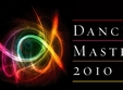dance masters 2010