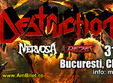 destruction nervosa rezet club fabrica bucure ti daca apro
