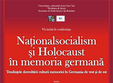 dezbatere nationalsocialism si holocaust in memoria germana