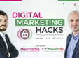 digital marketing hacks pentru antreprenori