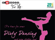 dirty dancing la club elements din bucuresti