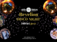 disco night revelion 2017