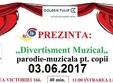 divertisment muzical