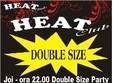 double size party heat