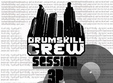drumskill crew session
