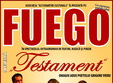 fuego turneul national testament la adjud