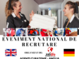 eveniment national de recrutare
