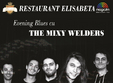 evening blues concert the mixy welders