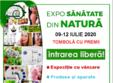 Piatra Neamt, Joi 9 Iulie - Duminică 12 Iulie, Expo Sănătate din Natură - Pavilionul Expozițional Piatra Neamț