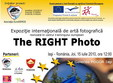 expozitie the right photo