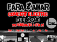 fara zahar concert full band bar b2