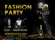 fashion party by peejayvincent djsihe at warehouse pub
