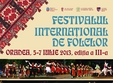 festival international de folclor la oradea