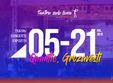 Bucuresti, Vineri 5 Iulie - Vineri 19 Iulie, Festivalul de arta in aer liber