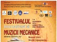 festivalul international al muzicii mecanice