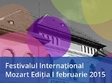 festivalul international mozart editia 1