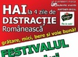 festivalul micului cel mare targ traditional in parcul national