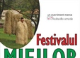 festivalul mieilor in parcul national