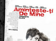 film remember me aminteste ti de mine arad