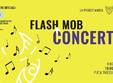 flash mob concert