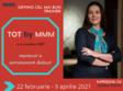 Bucuresti, Luni 22 Februarie - Marți 9 Martie, Formare formatori (Train the trainers)