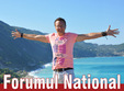 forumul national al ghizilor de turism
