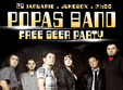 free beer party in jukebox venue