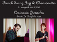 french swing jazz chansonettes