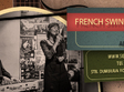 french swing jazz tango