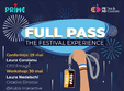 full pass the festival experience