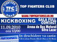 gala kickbox full contact