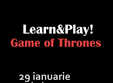game of thrones board game learn play