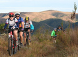 geiger mountain bike challange