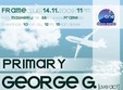george g gic mix