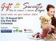 gifts and sweets expo la constanta