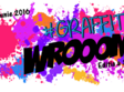 graffiti wrooom 3