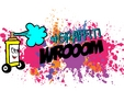 graffiti wrooom 4